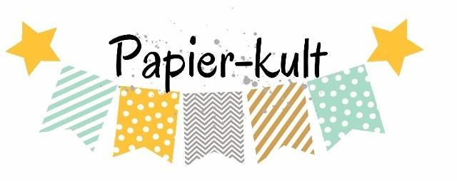 Papier-kult - Ideen einer unabhängigen Stampin' Up Demonstratorin für den Raum Märkischer Kreis, Hagen und Dortmund. Stempeln, Stanzen, Kleben. Workshops und Stempelpartys.
