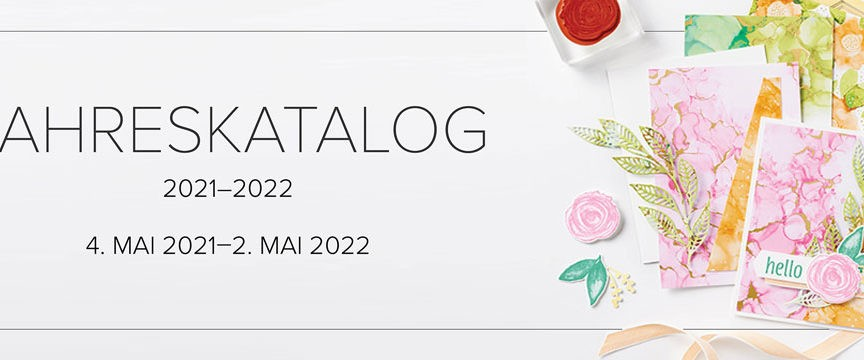 Jahreshauptkatalog 2019/2020