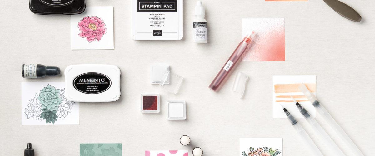 Stampin`Up Produkte kaufen